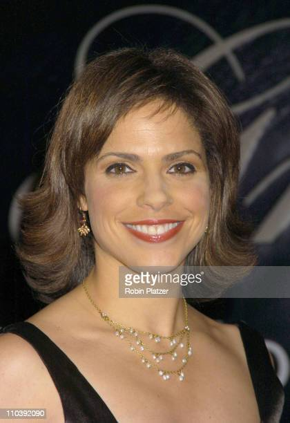 Soledad O'Brien during American Women in Radio Television 30th Annual Gracie Allen Awards at New York Marriot Marquis Hotel in New York City New York...
