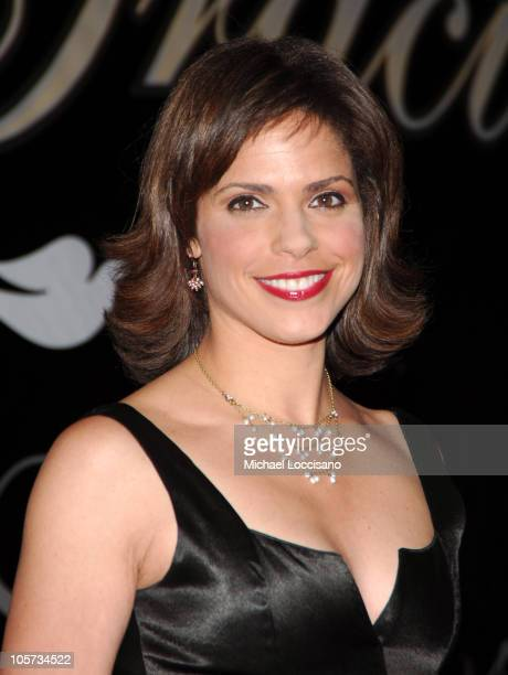 Soledad O'Brien during American Women in Radio Television's 30th Annual Gracie Allen Awards at The Marriott Marquis in New York City New York United...