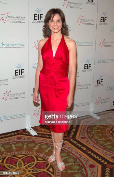 Soledad O'Brien during Katie Couric EIF and NCCRA Present Hollywood Meets Motown Benefit Arrivals at The Waldorf Astoria Hotel in New York New York...