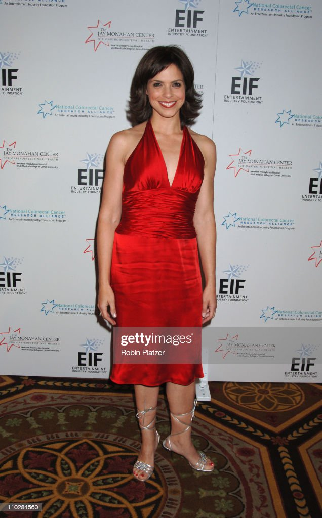 "Katie Couric, EIF and NCCRA Present ""Hollywood Meets Motown"" Benefit - Arrivals"