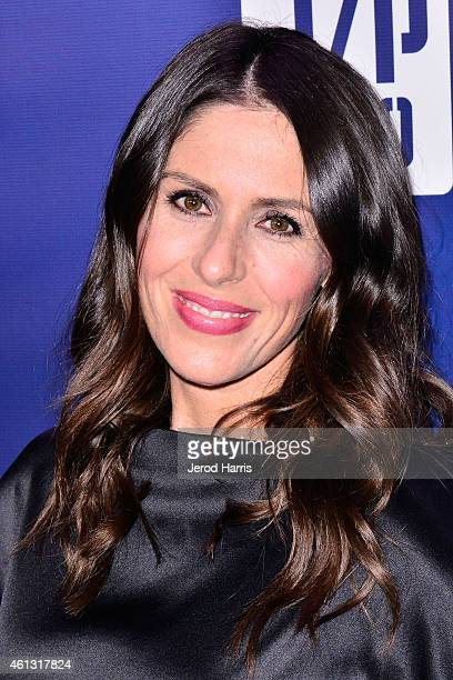 Soleil Moon Frye arrives at the 4th Annual Sean Penn Friends 'Help Haiti Home' Gala Benefit at the Montage Hotel on January 10 2015 in Los Angeles...