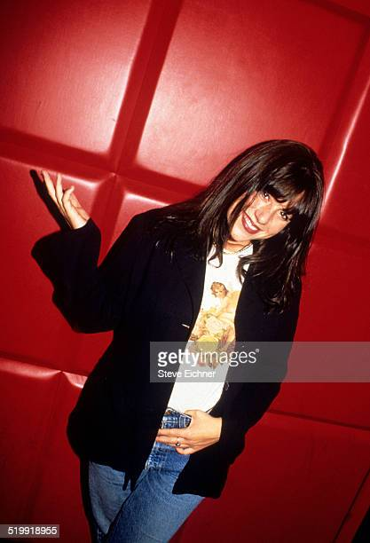 Soleil Moon Frye at Club USA New York New York October 8 1994
