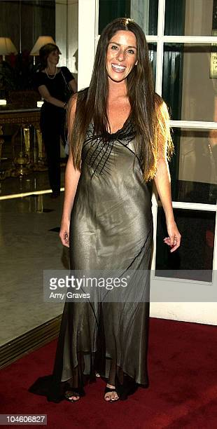 Soleil Moon Frye during Friends of the Family 6th Annual Families Matter Benefit Celebration at Regent Beverly Wilshire Hotel in Beverly Hills...