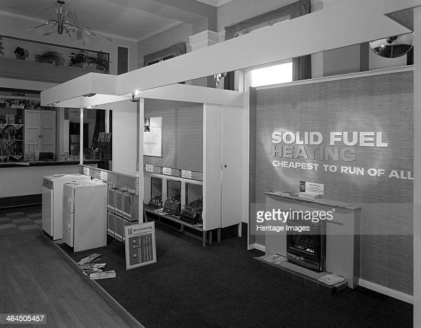 NCB solid fuel promotion 1967 In response to the Gas Board's promotions for their cleaner more efficient product the National Coal Board undertook a...