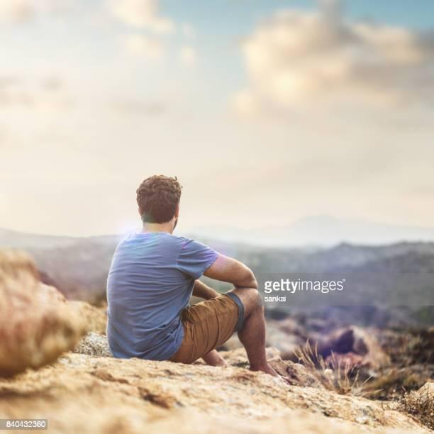 Aire libre de la soledad