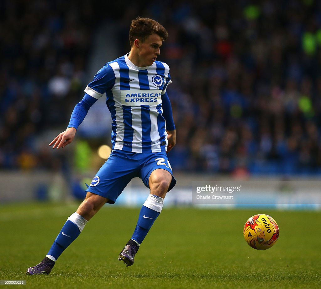 Brighton and Hove Albion v Charlton Athletic - Sky Bet Championship : News Photo
