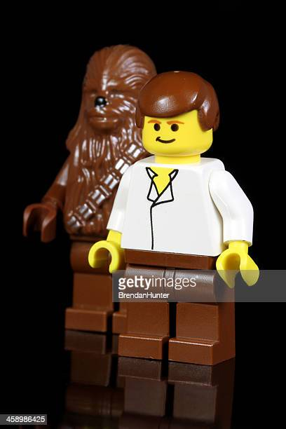 solo and friend - han solo stock pictures, royalty-free photos & images