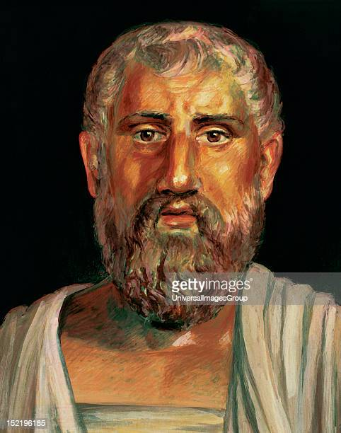 Solon , Athenian lawmaker and poet, one of the Seven Sages of Greece.