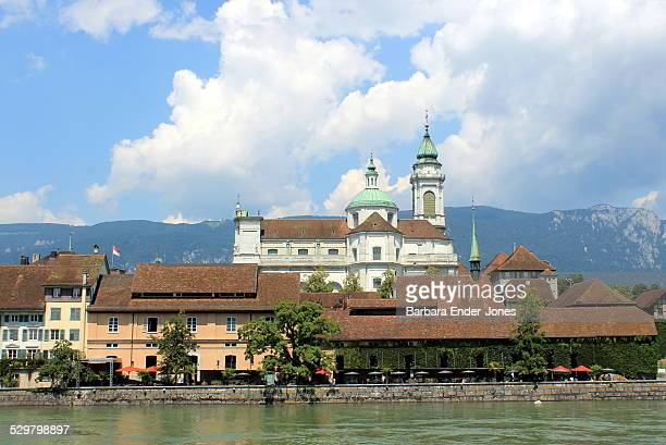 Solothurn/Soleure
