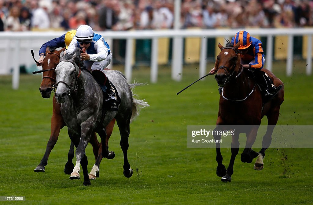 Royal Ascot 2015 - Racing, Day 1 : News Photo