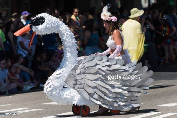 Solstice Parade