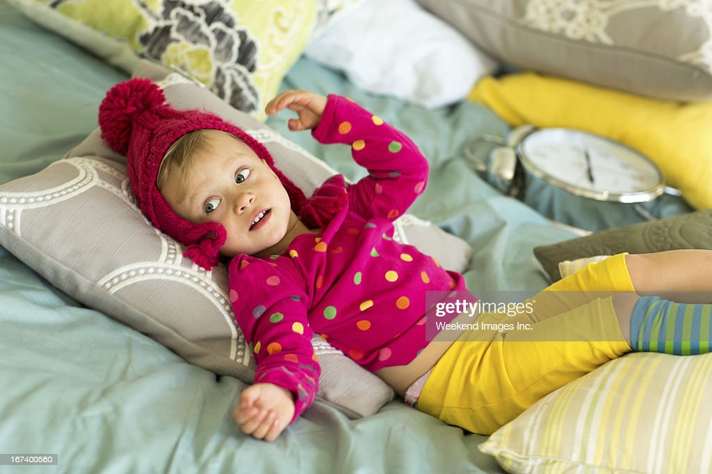 Solution for morning madness : Stock Photo
