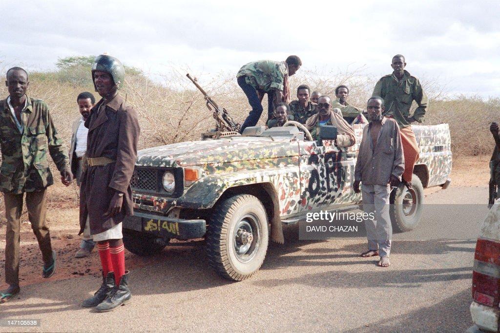 Somali Patriotic Movement