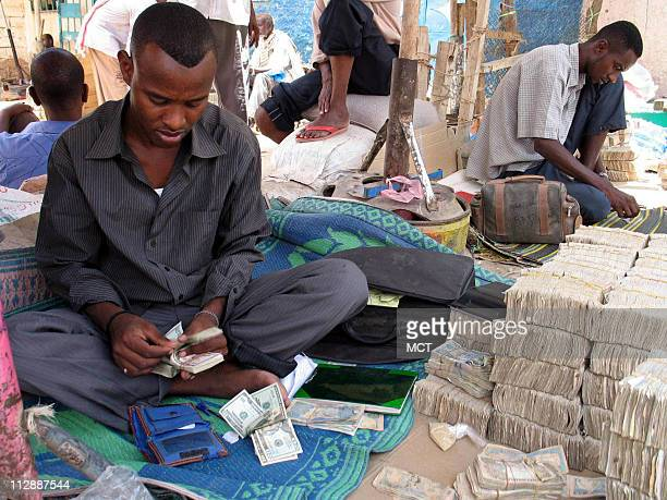 Somaliland a breakaway northern region of Somalia has its own currency printed in the United Kingdom as well as its own passports and visas What it...