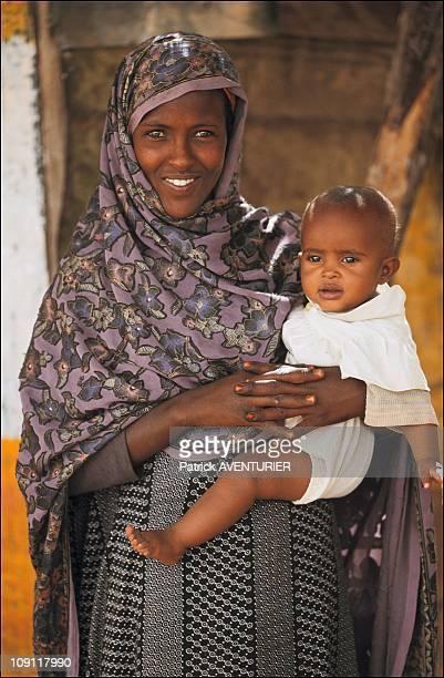 Somaliland Illustration On December 1 2003 In Hargeisa Somalia
