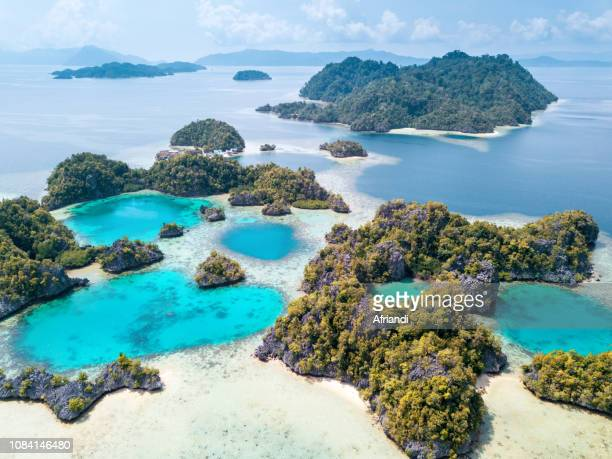 Sombori Island, Central Sulawesi, Indonesia