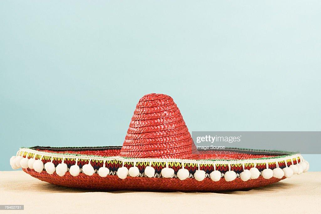 Sombrero : Stock Photo