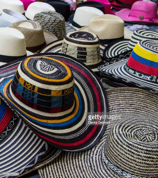 World's Best Traditional Colombian Clothing Stock Pictures