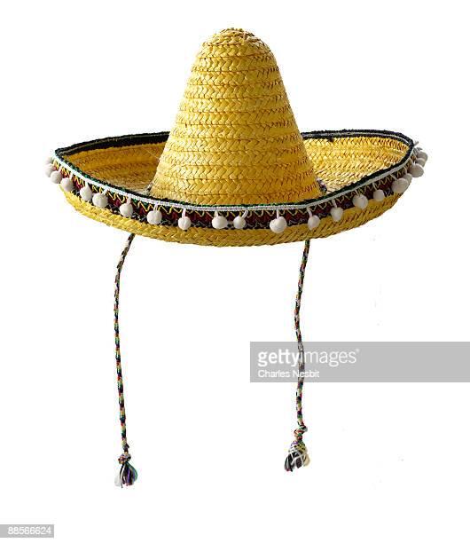 Sombrero Yellow