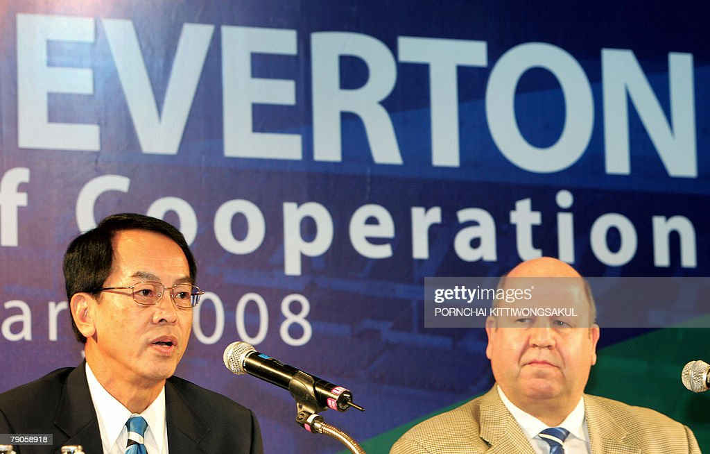 Somchai Suttikulpanich, deputy senior ma : News Photo