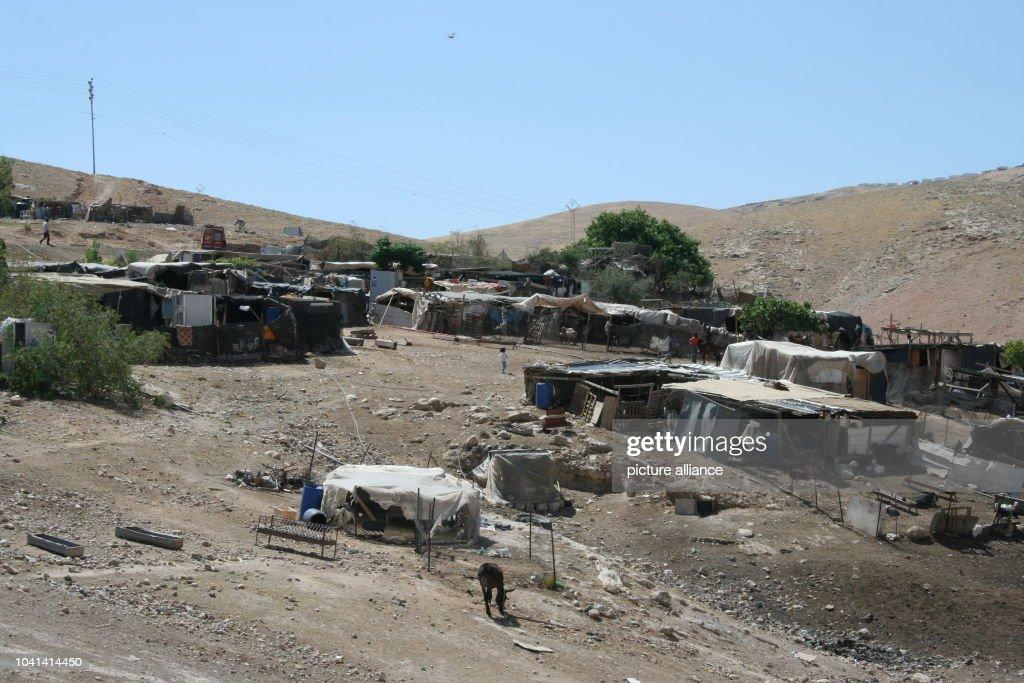 the bedouin people