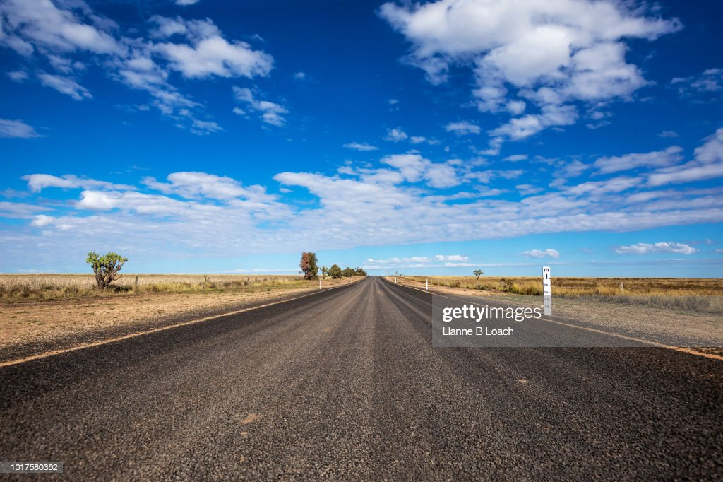 Some Back Road 3 : Stock Photo