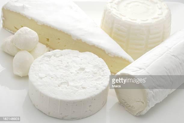 Einige Käse