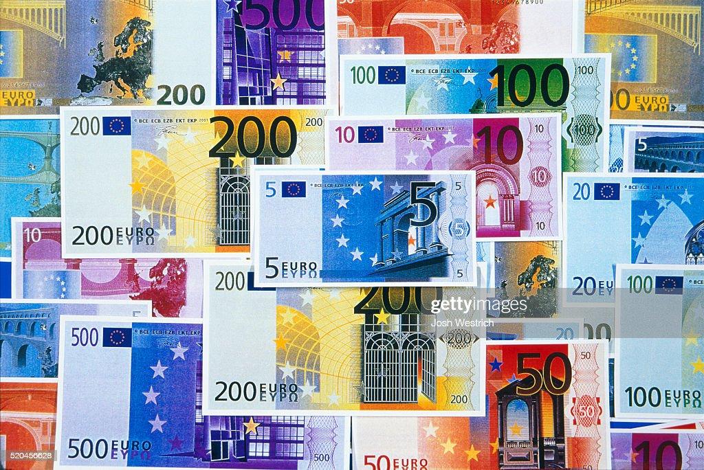 евро фото купюр всех достоинств хочу