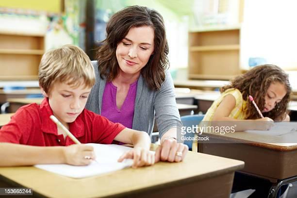 Certaines des deux cours particuliers donnés à aide
