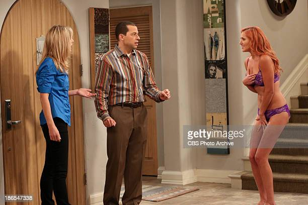 Half men courtney a two thorne-smith and Two and