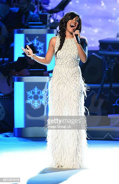 CHRISTMAS Some of the biggest names in music come together to celebrate the holidays on CMA Country Christmas a twohour special hosted for the sixth...