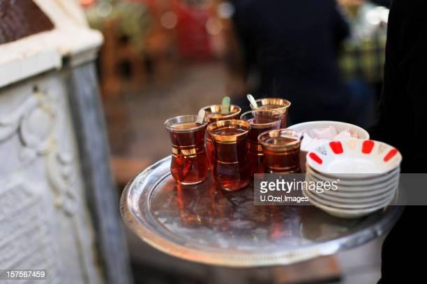 Some Turkish Tea
