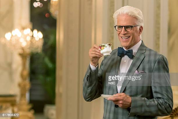 PLACE 'Someone Like Me as a Member' Pictured Ted Danson as Michael