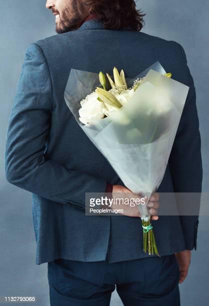 someone's about to get lucky - ramo parte de uma planta imagens e fotografias de stock