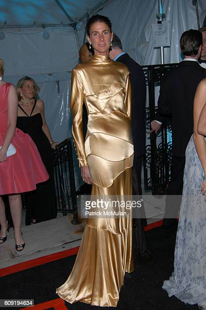 Somers Farkas attends Museum of the City of New York Director's Council Winter Ball at Museum of the City of New York on February 27 2007 in New York...