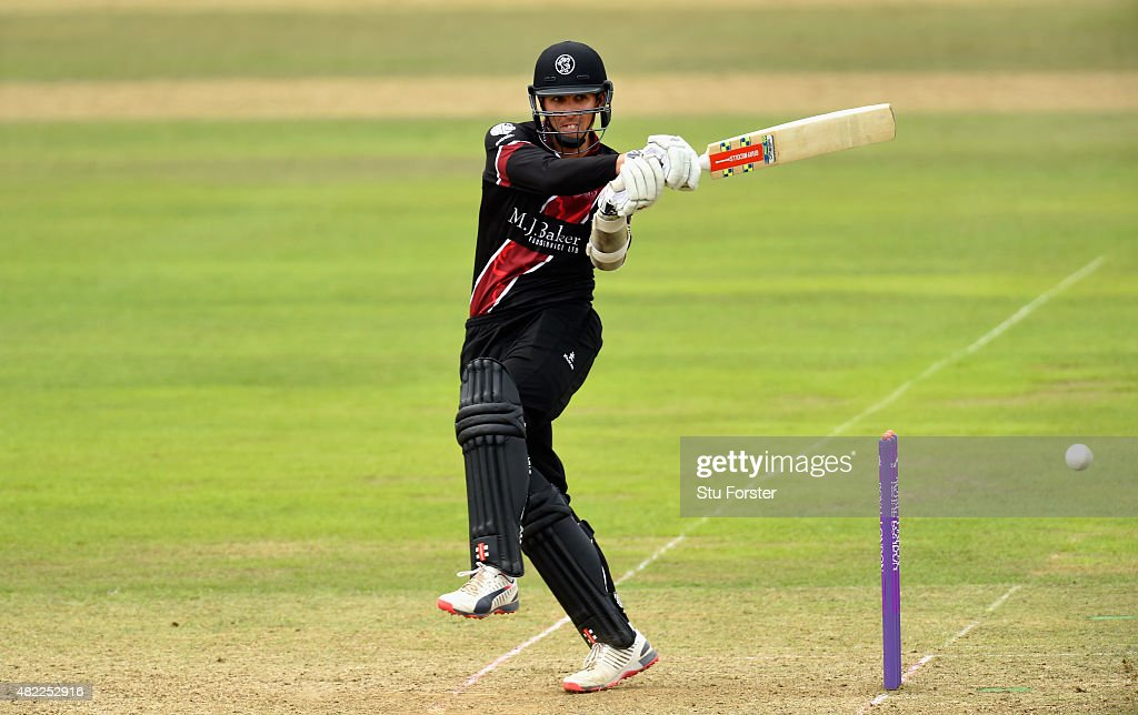 Somerset v Durham - Royal London One-Day Cup