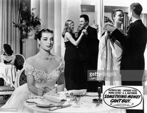 Something Money Can't Buy lobbycard Patricia Roc 1952