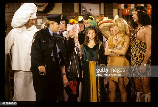 STEP Something Wild Airdate October 28 1994 L