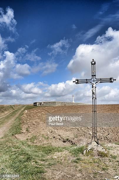 CONTENT] Somme battlefields