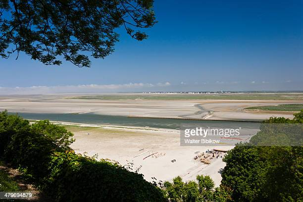 somme bay resort town, la baie de somme - somme stock pictures, royalty-free photos & images