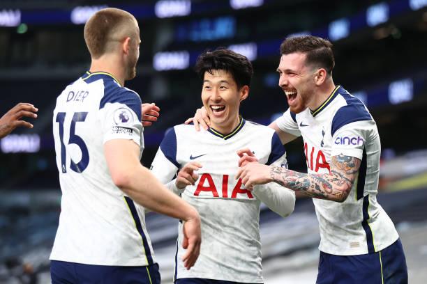 GBR: Tottenham Hotspur v Southampton - Premier League