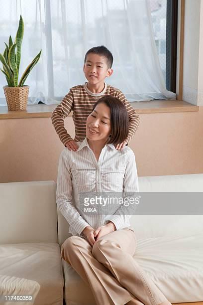 Mom Son Massage Porn