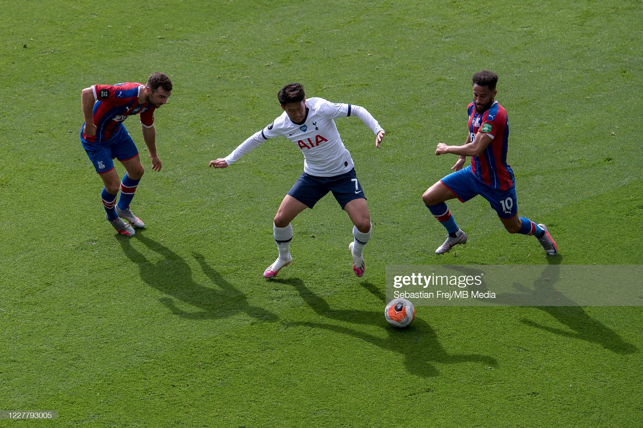 Crystal Palace vs Tottenham Preview, prediction and odds