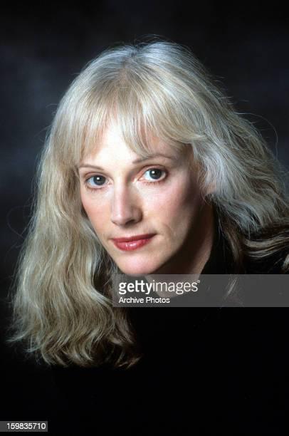 Sondra Locke publicity portrait 1990