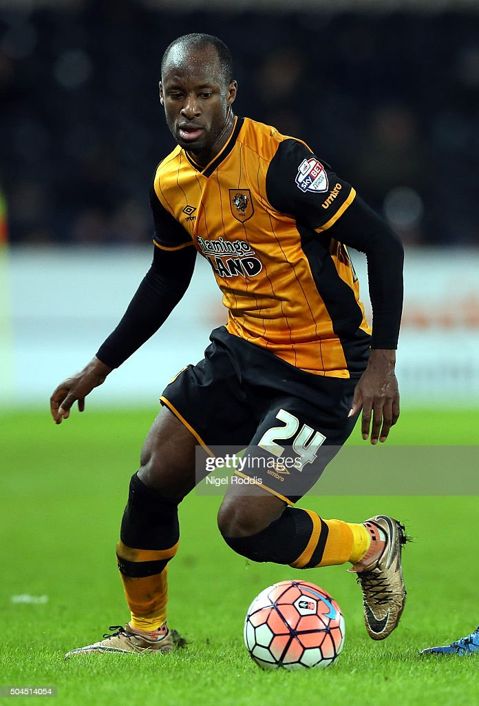Hull City v Brighton & Hove Albion - The Emirates FA Cup Third Round