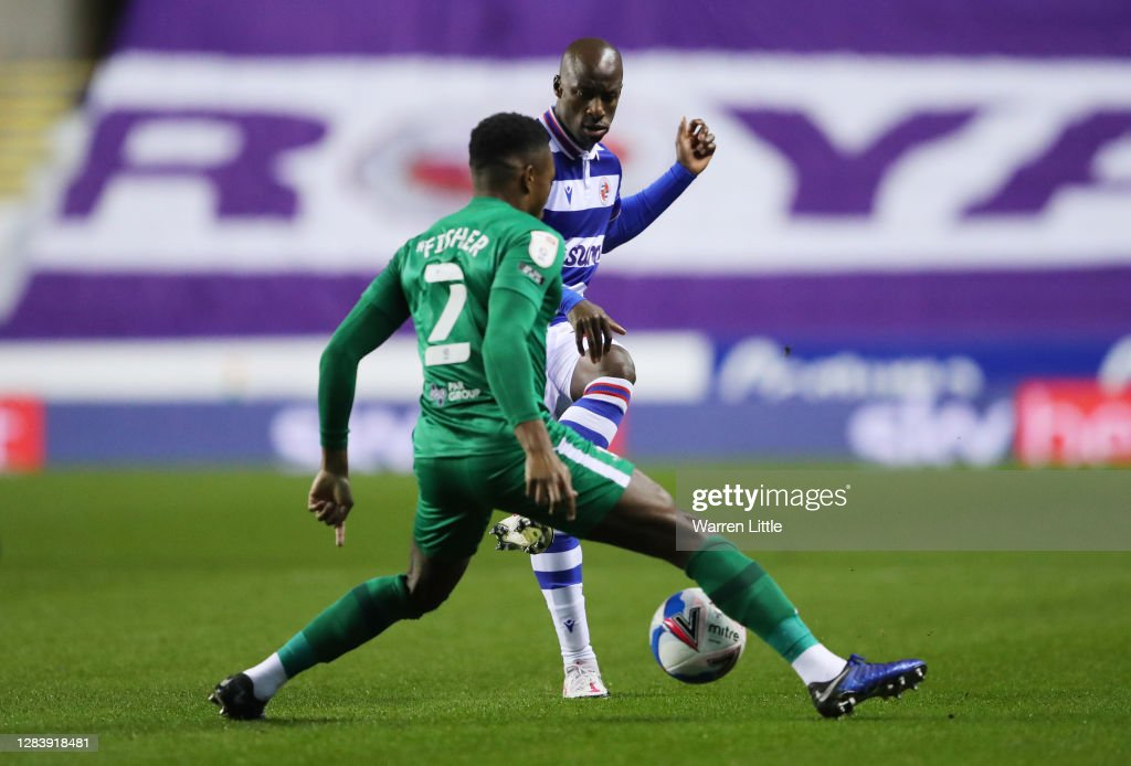 Reading v Preston North End - Sky Bet Championship : News Photo