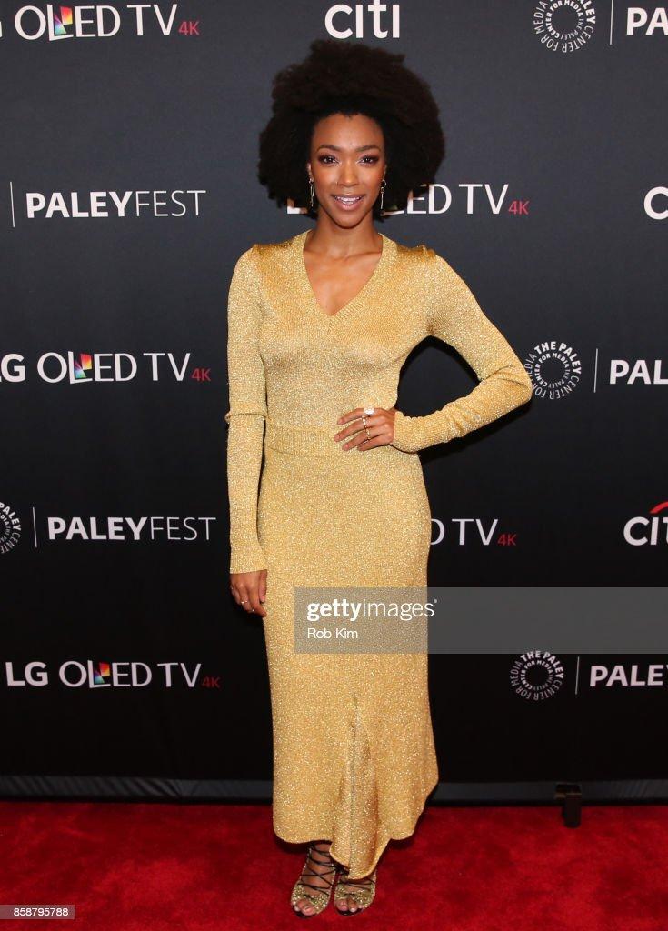 """PaleyFest NY 2017 - """"Star Trek: Discovery"""""""