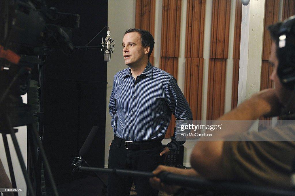"ABC's ""Grey's Anatomy"" - Season Seven : News Photo"