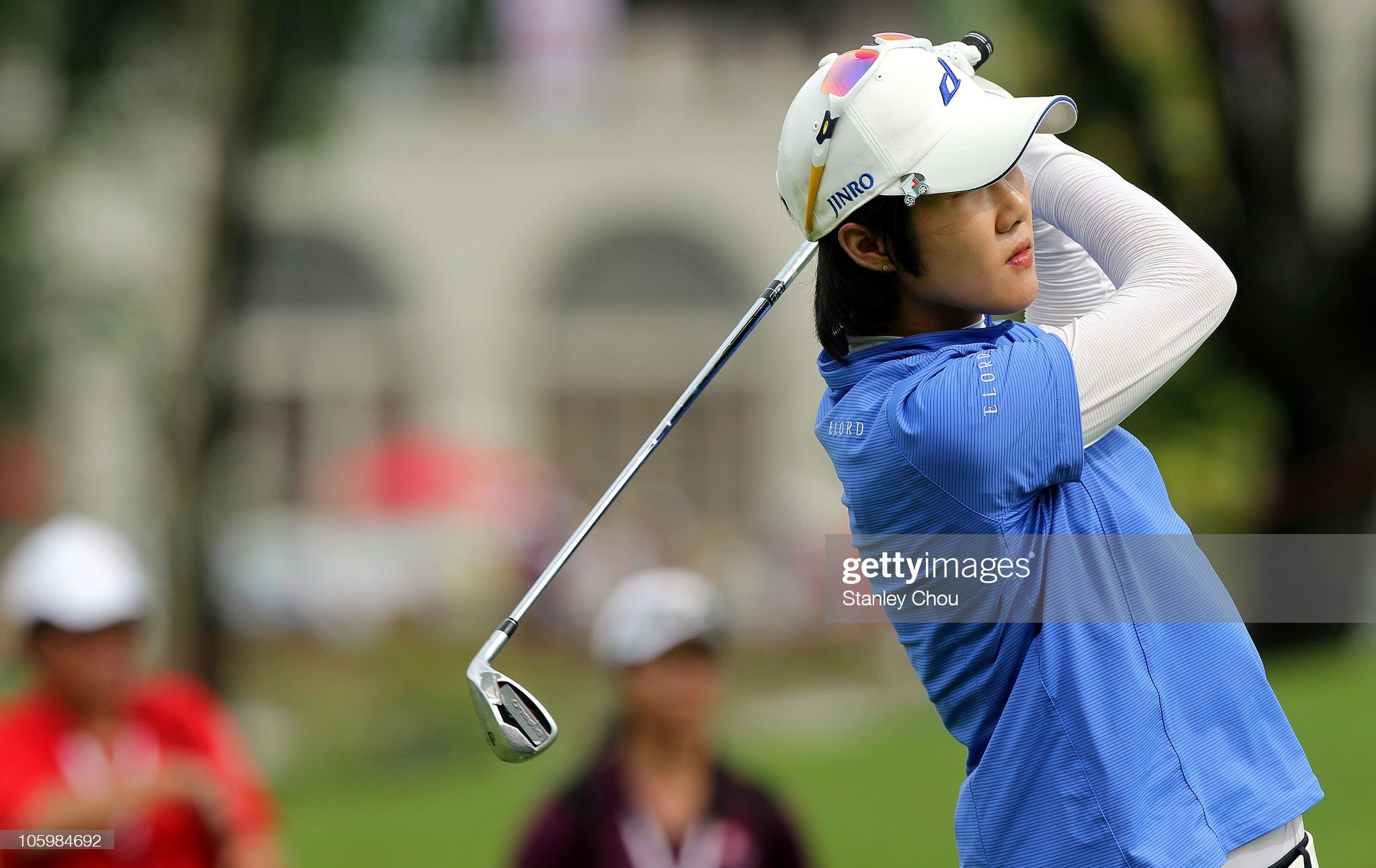 https://media.gettyimages.com/photos/song-hee-kim-of-korea-republic-watches-her-2nd-shot-on-the-1st-hole-picture-id105984692?s=2048x2048