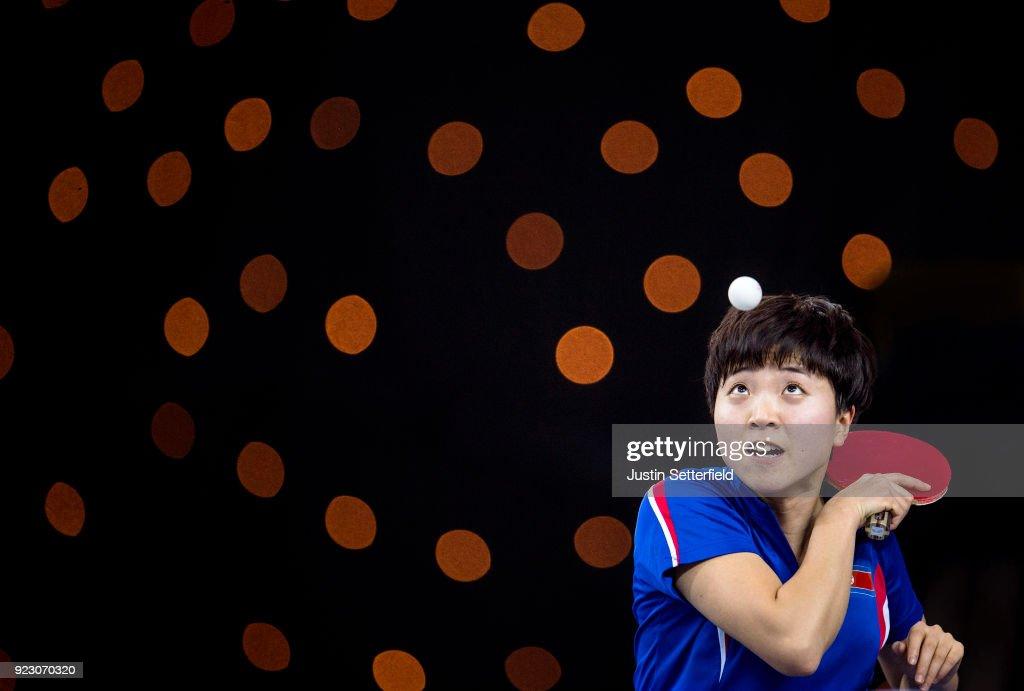 ITTF Team World Cup